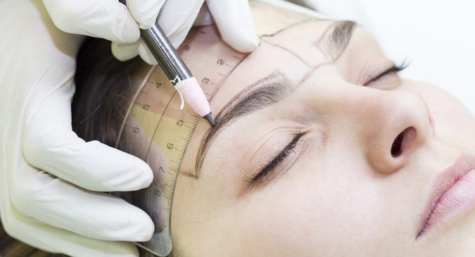 Read about our Microblading Process at Northern Style Exposure